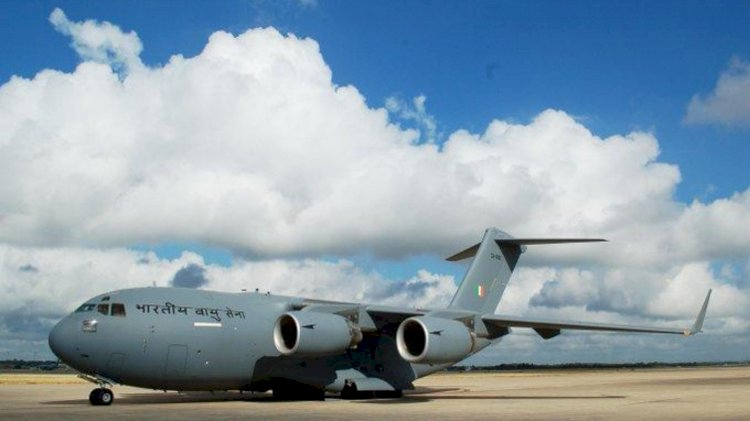 Vande Bharat Mission: 7 reasons IAF stayed out of India's mega repatriation project
