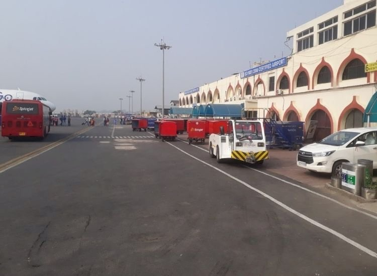 Patna airport to get Rs 1,200 crore facelift to handle post-covid demand surge