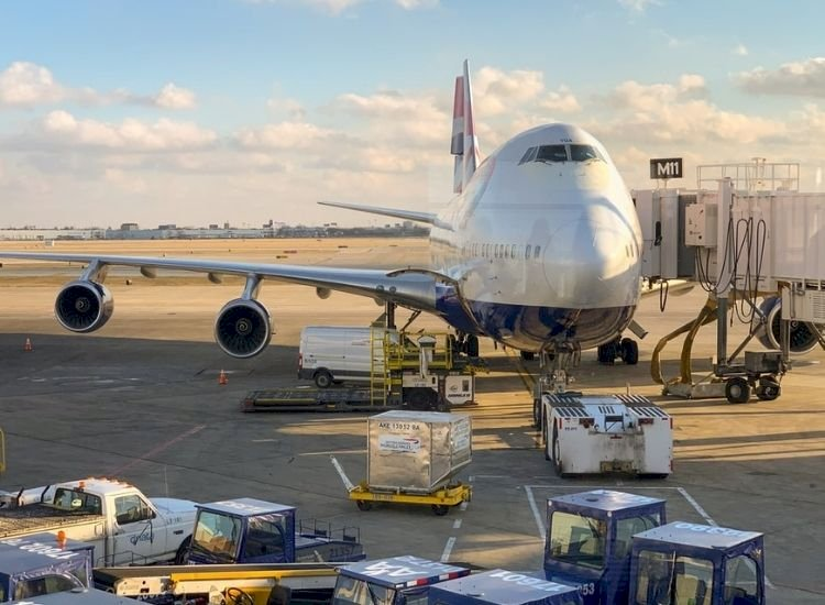IATA cargo webinars to discuss issues from loss prevention to border management
