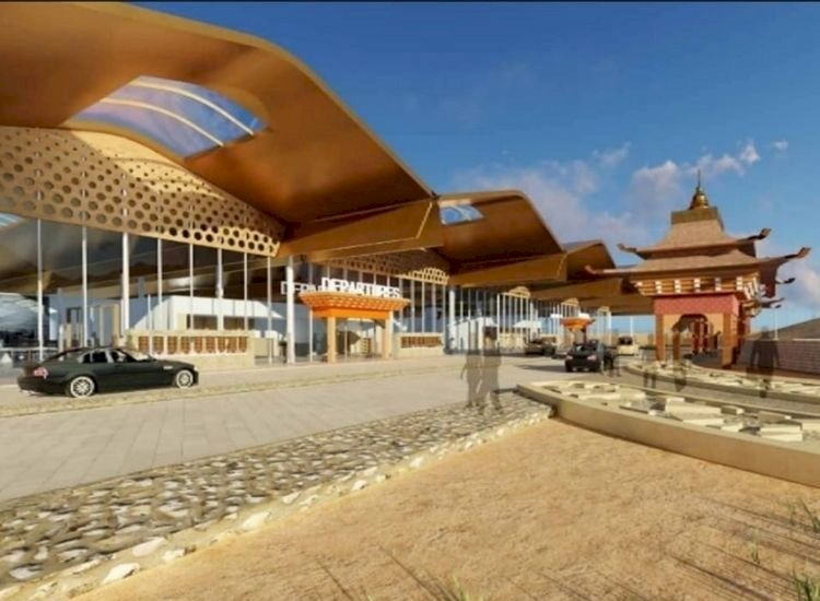 Leh airport makeover: India exerts soft power to win over strategic border region