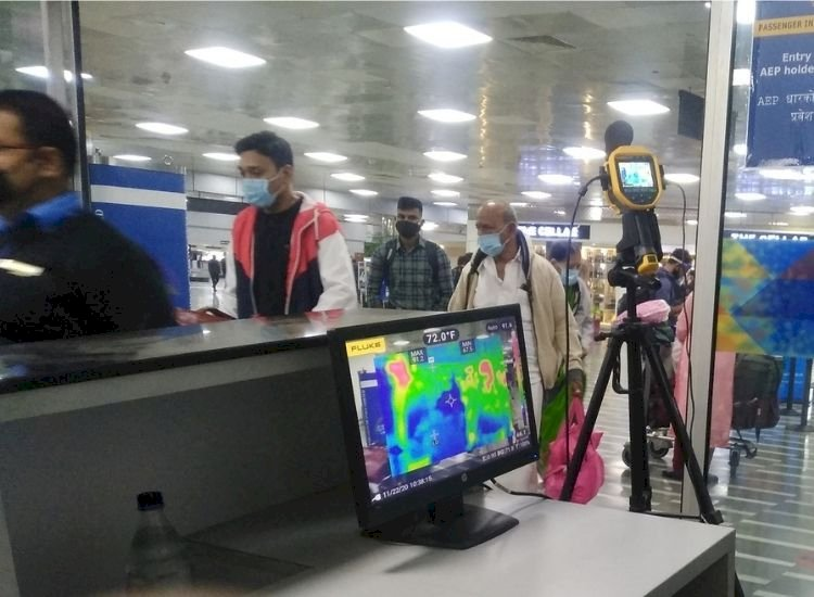 No entry in Maharashtra without clearing Covid-19 test done within 72 hours of flight