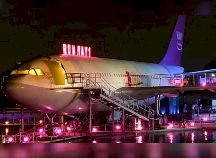 Pinned by Covid? 5 restaurants that won't let you miss flying