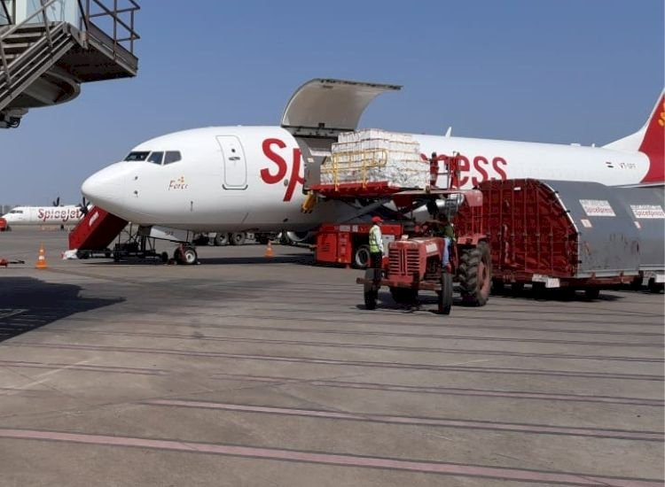 Operation Covid Vaccine: SpiceXpress to take Corona killer to India's farthest corners