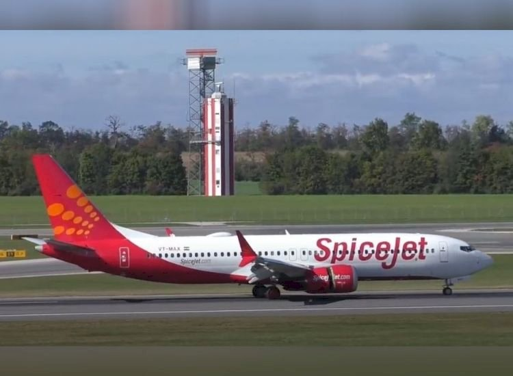 'For SpiceJet, Boeing B737 Max's ungrounding makes no difference yet'