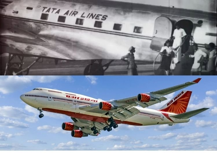 Air India and Tata cultures apart; will they be happy together?