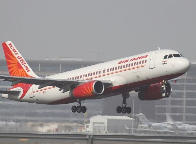 Cash-strapped Air India continues to do charity