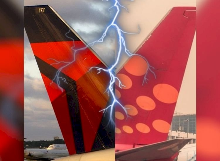 Why Delta wants to stop SpiceJet from entering US
