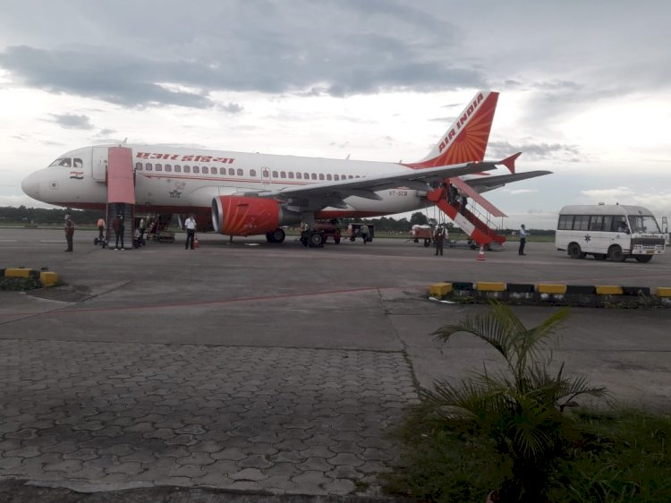 Air India pilots enraged by 'pathetic' Covid pay cut relief, won't extend duty time