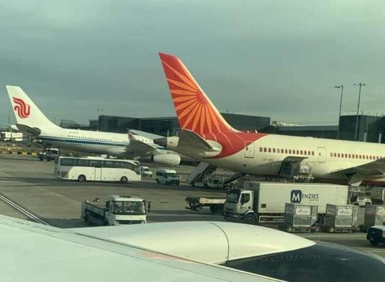 India looking to hit China back, advises airlines not to fly in Chinese nationals