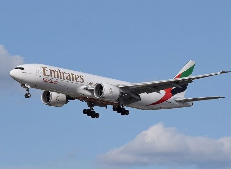 Emirates carries Brazilian satellite to India for February 2021 launch