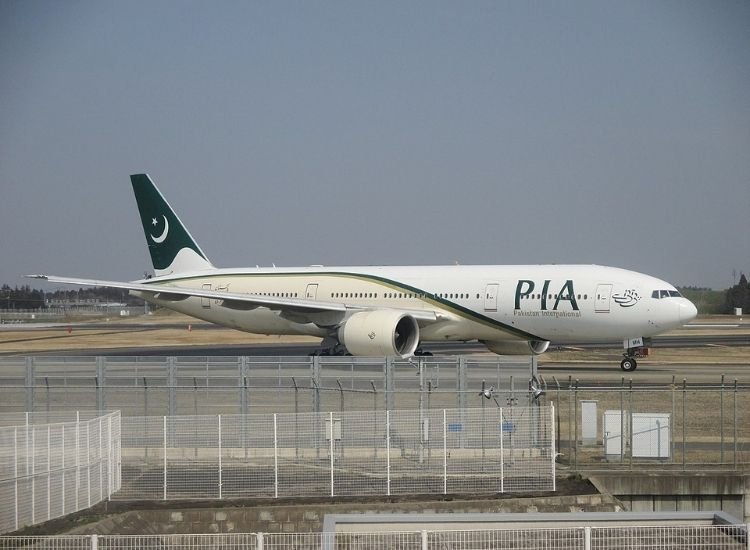 Pakistan shamed: National carrier PIA loses top-end aircraft due to unpaid dues