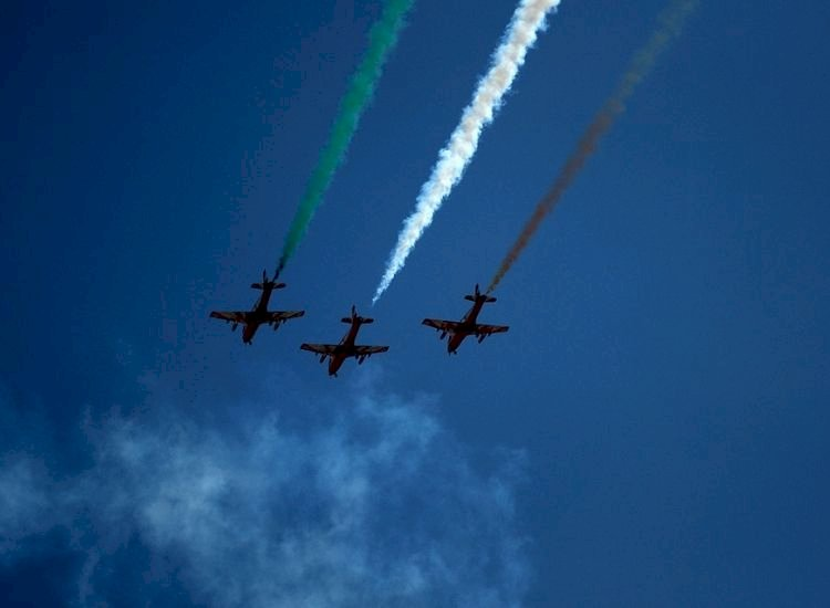 Aero India 2021: Undaunted by Covid-19, Asia's biggest air show promises a lot