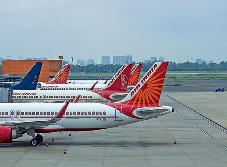 Indian govt hikes airfare caps: Here's how passengers will be affected
