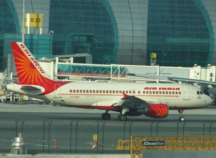 Covid hits nearly 2,000 Air India employees despite study showing low risk inflight