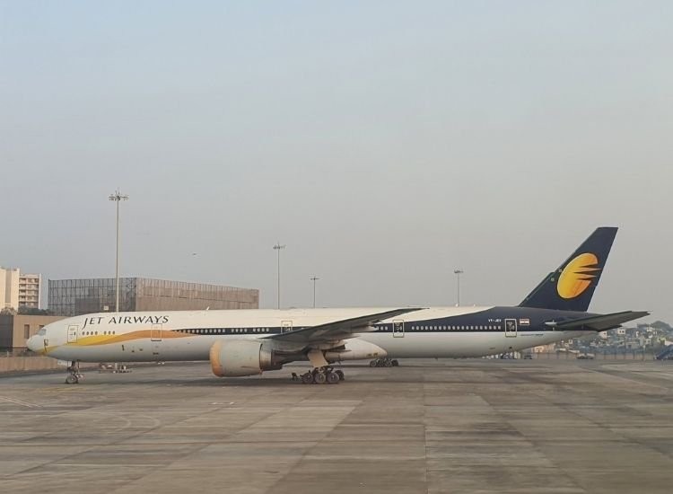 Jet Airways revival won't be as quick as expected