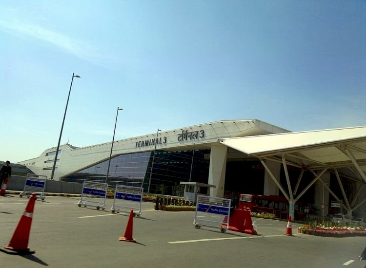 Indian airports shine through Covid clouds, continue to win major global awards