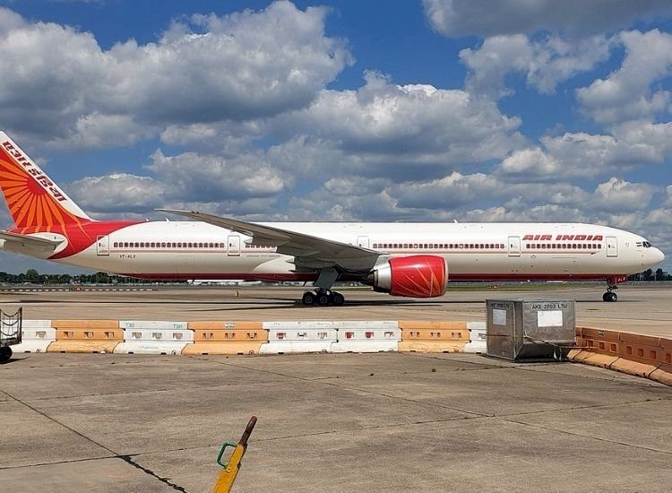 Air India won't stay with Air Indians after all