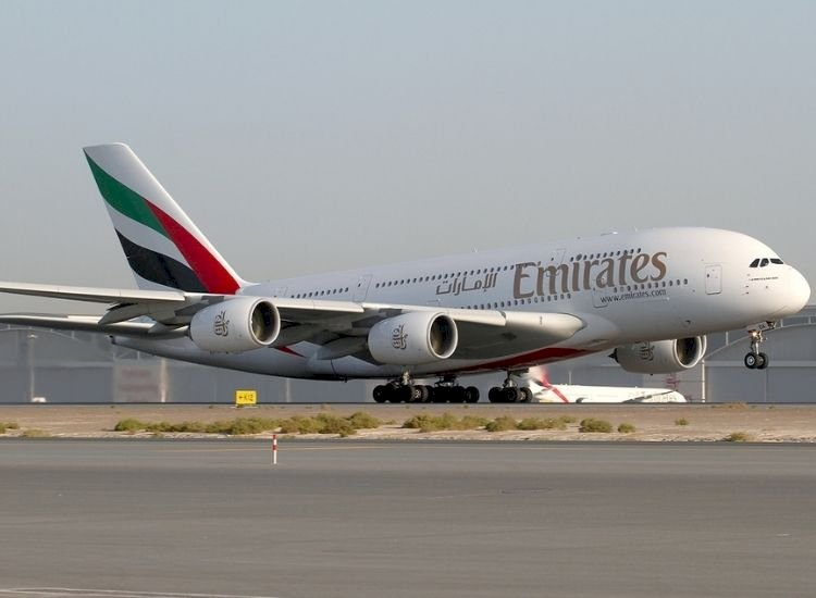 Emirates to operate flight with all Covid-vaccinated crew and passengers