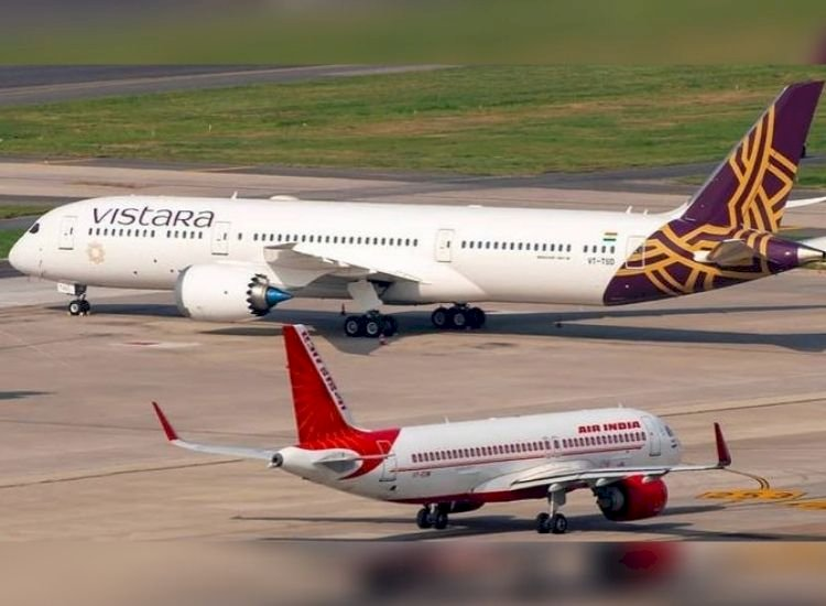 Air fares in India rise again: Here's what you need to know