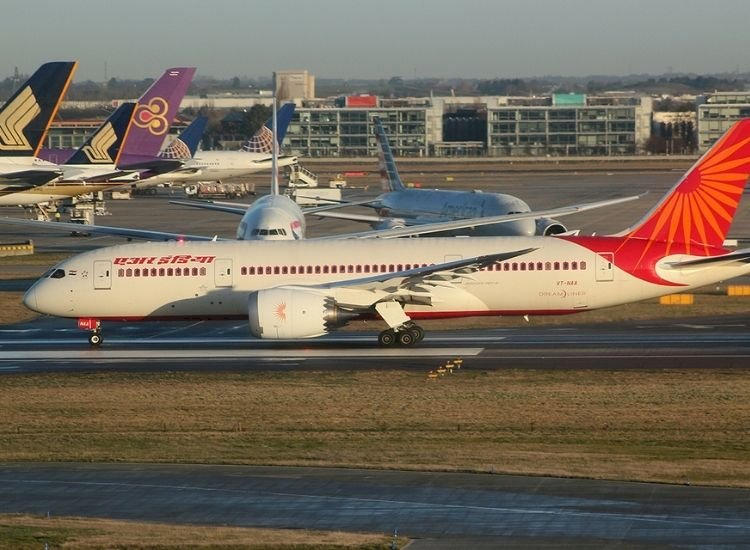 Tata inches closer to acquiring long lost offspring Air India: Report