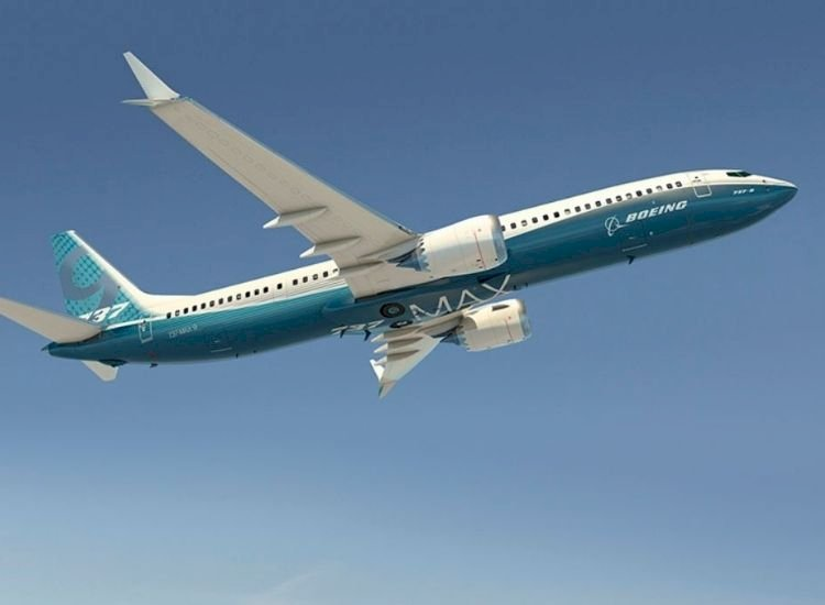 Boeing's fault-prone 737 Max can be flown over India, but not by Indian carriers