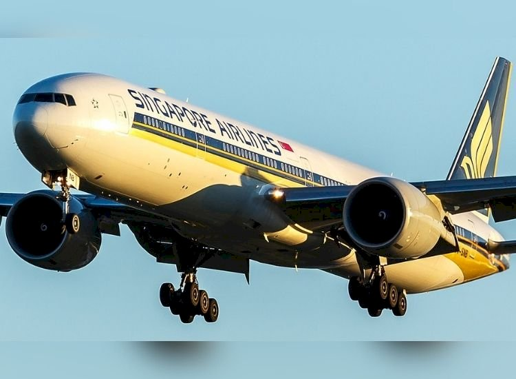 Singapore Airlines B777 in trouble at 500 feet: Why first officer couldn't be assertive