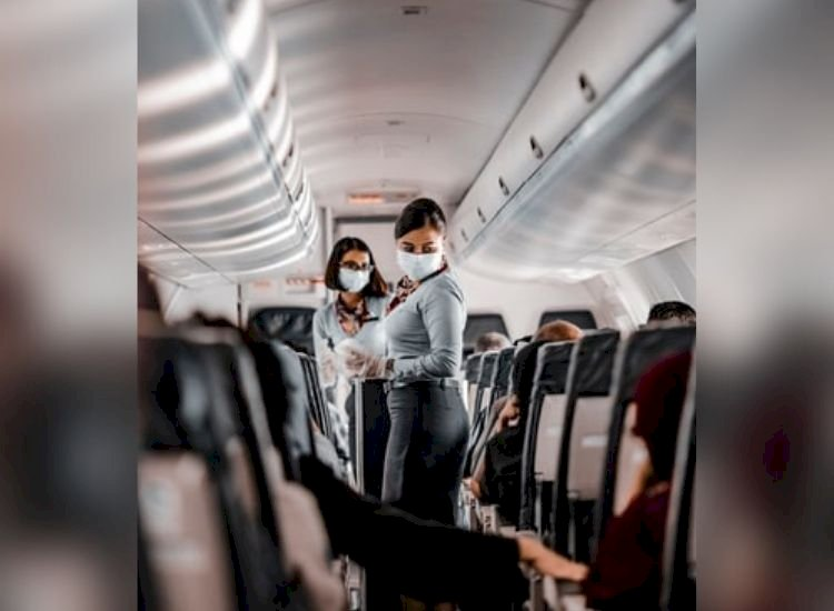 How aviation crew face slow poisoning in the air