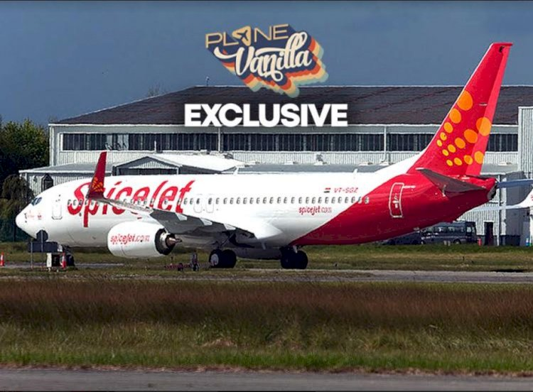 SpiceJet drawing up schedule to vaccinate staff against coronavirus soon