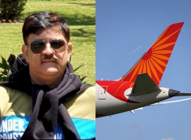 Covid mayday for Air India as airline loses 4th captain in May