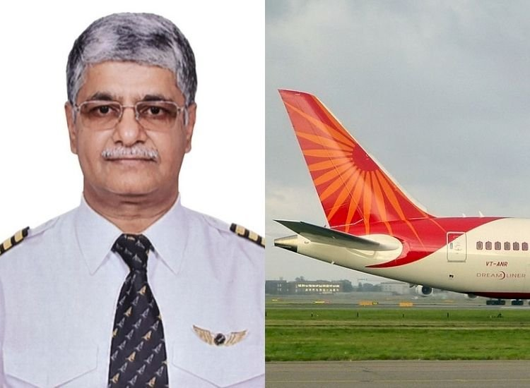 Air India's Covid braveheart dies fighting with legacy firmly in place