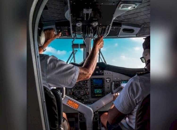 Pilots beware: Too much automation can shrink your brain