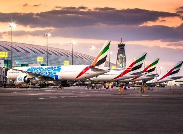 UAE stretches India travel ban further, but falling Covid rates hold out hope